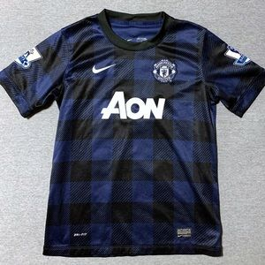 Manchester United Football/Soccer Jersey - Nike